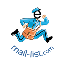 Mail-List.com Home Page